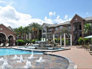 Beautiful Condo with Internet Access and A/C - South Houston vacation rentals