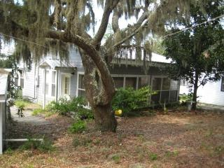 Bay Cabin-Fort Morgan, near Gulf beach-private - Gulf Shores vacation rentals