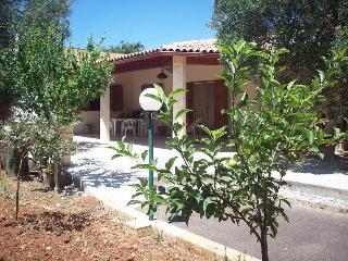 Villa Maria nel verde di uliveto del Salento - Tiggiano vacation rentals