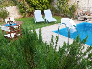 Nice 3 bedroom Villa in Kournas - Kournas vacation rentals