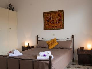 Aumkara Apartments - One Bedroom Apartments - Lesbos vacation rentals