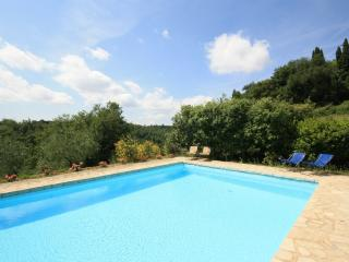 Apartment in Historic Farmhouse with pool - Siena vacation rentals