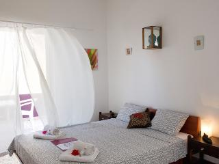Perfect Skala Eressou Studio rental with Internet Access - Skala Eressou vacation rentals