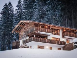 Luxury Ski chalet in Zillertal with spa - Hart im Zillertal vacation rentals