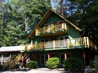 Rocky Broad Unit 1 Mt Village Chalet Chimney Rock - Chimney Rock vacation rentals