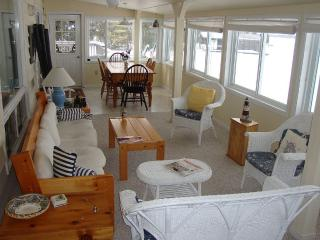 Family Cottage Escape on Lake Couchiching - Orillia vacation rentals
