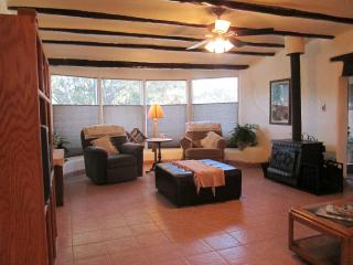 Terrific for Families or Groups! 5 Miles to Plaza - Santa Fe vacation rentals