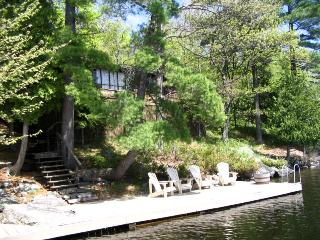 1138 - Lake muskoka - Port Carling vacation rentals