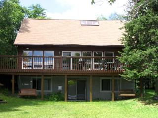 1330 - Lake of bays - Dwight vacation rentals
