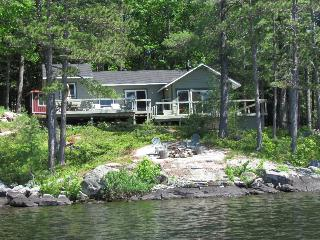 1337 - Lake muskoka - Bracebridge vacation rentals