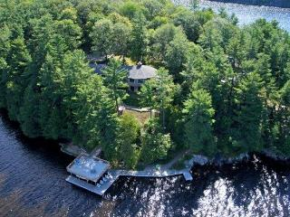 1685 - Lake muskoka - Bracebridge vacation rentals