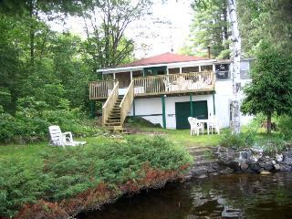 1822 - Kahshe lake - Gravenhurst vacation rentals