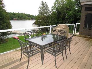 Nice 8 bedroom House in Mactier - Mactier vacation rentals