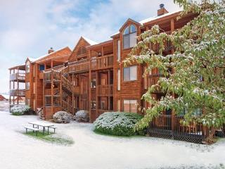 Comfortable Condo with Balcony and Fitness Room - Pagosa Springs vacation rentals