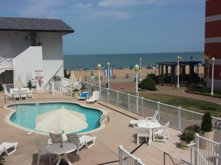 Oceanfront Condo in Virginia Beach - Virginia Beach vacation rentals