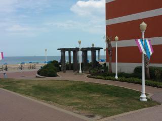 Oceanfront Condo in Virginia Beach - Virginia Beach vacation rentals