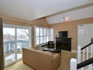 Perfect 2 bedroom Condo in Blue Mountains - Blue Mountains vacation rentals