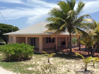 Pinders paradise only $895 per week!!!! - Salt Pond vacation rentals