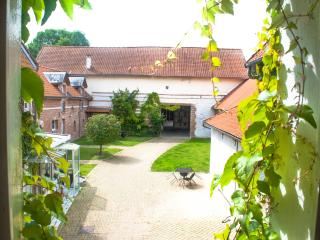 Nice B&B with Internet Access and Garden - Saint Riquier vacation rentals