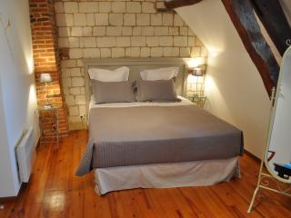Romantic 1 bedroom Bed and Breakfast in Saint Riquier - Saint Riquier vacation rentals