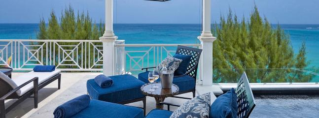 Barbados Villa 364 This Recently Upgraded Penthouse Is Impeccably Finished. - Paynes Bay vacation rentals
