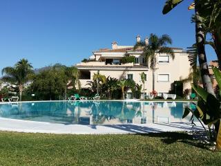 PARK BEACH Estepona Cancelada penthouse - Cancelada vacation rentals