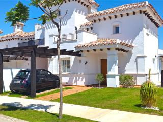 Casa Jacks Mar Menor Golf With Private Pool And Free Wi Fi Great Views
