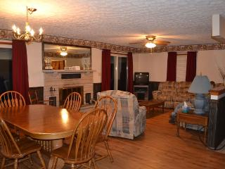 Located in Derby, Indiana on the Ohio River - Derby vacation rentals