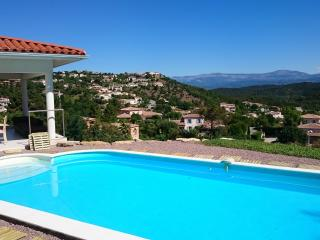 2 bedroom Bed and Breakfast with Internet Access in Les Adrets-de-l'Esterel - Les Adrets-de-l'Esterel vacation rentals