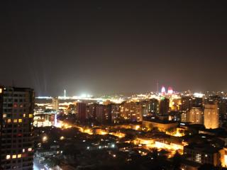 Luxurious City View apartment in central Baku - Baku vacation rentals