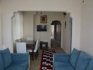 HEART OF THE CITY CENTER AKSARAY METRO STATİON - Istanbul vacation rentals
