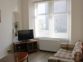 East King Street Apartment - Helensburgh vacation rentals
