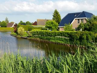 Room on a peninsula in a Dutch village - Oude Pekela vacation rentals