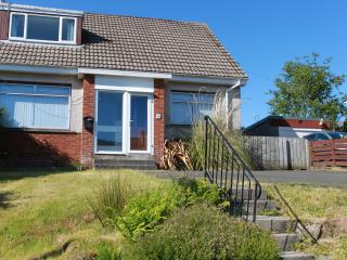 Maclachlan House - Helensburgh vacation rentals