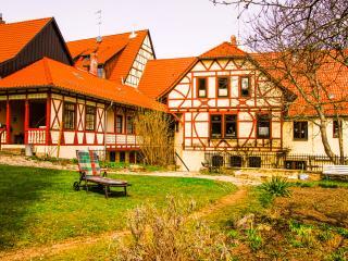 Apartment Zum Trappen Arnstadt - Arnstadt vacation rentals