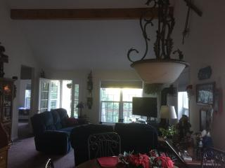 Million Dollar View with A/C and WiFi - Franconia vacation rentals