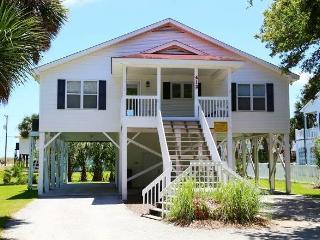"""412 Pompano St  - """"Petty House"""" - Edisto Beach vacation rentals"""