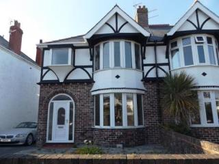Newly Renovated Traditional Property with Garden - Porthcawl vacation rentals