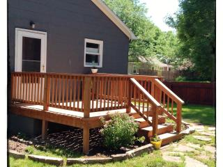 Fort Collins: Walk to Old Town and CSU! - Fort Collins vacation rentals