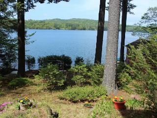 Waterfront on Lake Waukewan (REU96W) - New Hampton vacation rentals