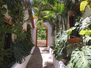 Charming Cottage 1Bedroom in Town. Swimming Pool - Tamarindo vacation rentals