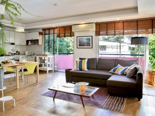 Quiet apartment in Bangkok - Sathorn - Bangkok vacation rentals
