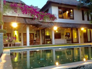 LUXURY VILLA with OCEAN VIEWS inc Car and Driver - Ungasan vacation rentals