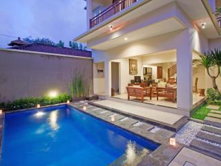 3BDR Luxury Petitenget - Seminyak vacation rentals