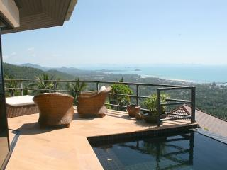 Zen Villa BM01 3BR - Surat Thani vacation rentals