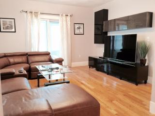 Walkscore 94! Luxury 4Bed 2.5Bath Apt in Cambridge - Cambridge vacation rentals