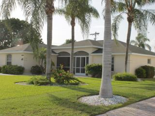 The Beach House - Cape Coral vacation rentals