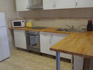 Apartment in Santa Pola - Santa Pola vacation rentals