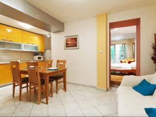 AP. 3 minute bacvice beach, 8 min center - Split vacation rentals