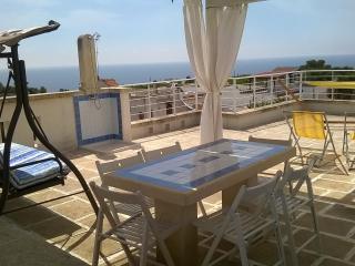 la lilla - Marina di Novaglie vacation rentals